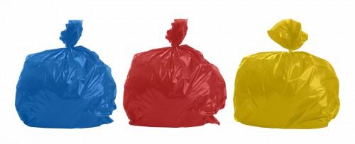 5 Aspectos essenciais para a escolha e compra de Sacos do Lixo para uso residencial